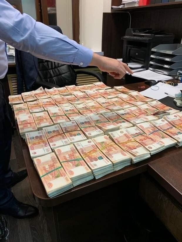 В Петербурге домработница вычистила из заначки нанимателя 1,2 миллиона рублей и объяснила, что ей нужнее