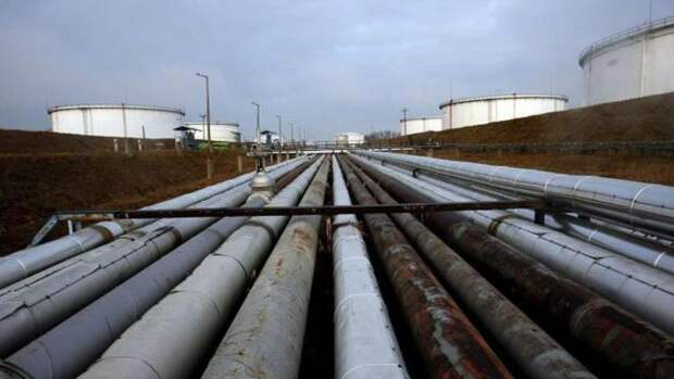 Для поставок Минску нефти по$4 времена должны наступить