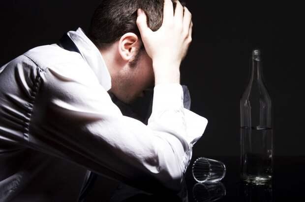 Ученые по ошибке изобрели лекарство от алкоголизма