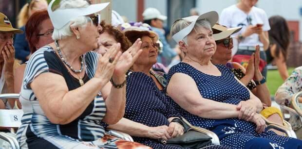 Собянин обсудил с депутатами МГД законопроект о соцподдержке москвичей предпенсионного возраста/Фото: mos.ru