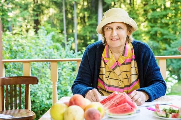 Сравнения с Раневской и Меркель, нищета и другие факты о Татьяне Орловой