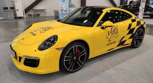 Igora Drive представила на ПМАС 2021 спорткар и багги