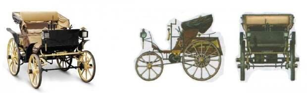Машины революции - на чем ездили в те времена Царь, авто, автоистория, гон, революция, ретро авто, старинные автомобили, царская россия