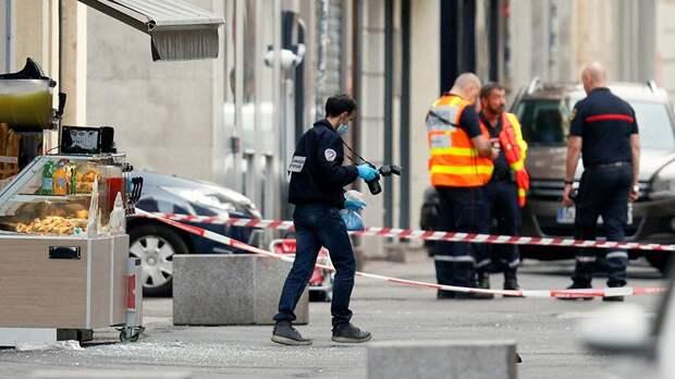 Стали известны мотивы организатора взрыва в Лионе