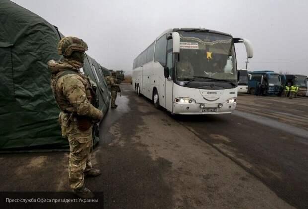 В Киеве озвучили сроки, когда произойдет обмен между Украиной и Донбассом