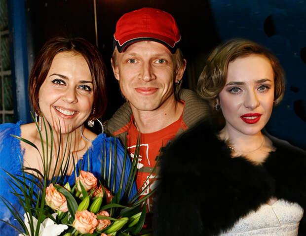 Что стало с российскими телеведущими 90-х, которые начинали карьеру на MTV