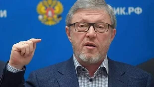 Явлинский: Я требую от Путина отчитаться о массовой гибели россиян в Сирии