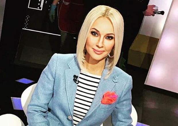 Кудрявцева рассказала овечеринке сЛещенко