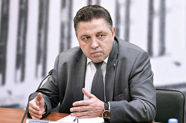 Тимченко опроверг слухи об «экстренном созыве» сенаторов