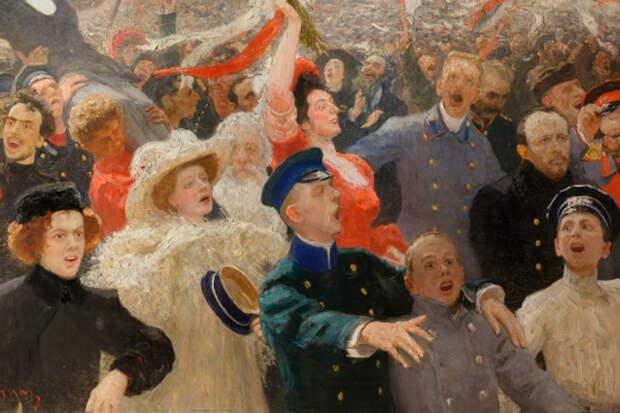"""Либеральная идея не устарела! Леонид Гозман никак не простит Путину его высказывание на """"прямой линии"""""""