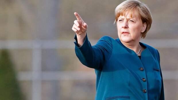 В немецком парламенте предложили провести принудительный медосмотр для Меркель