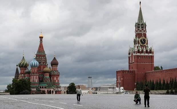 Россия считает Украину своим регионом. Что значат заявления Пескова