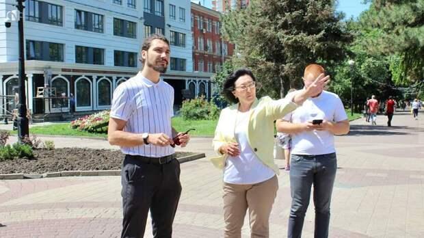 Ростовские «Новые люди» рекомендуют местным властям заняться внешним видом зданий