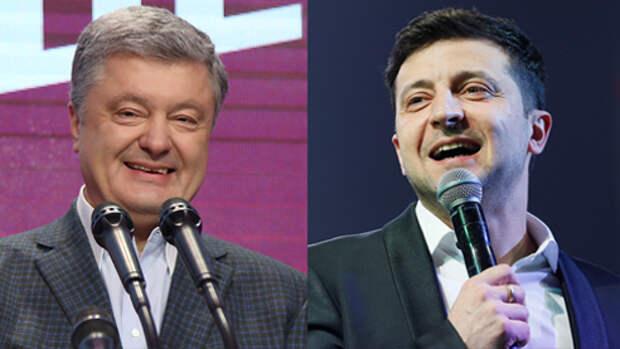 Какой президент нужен Украине?