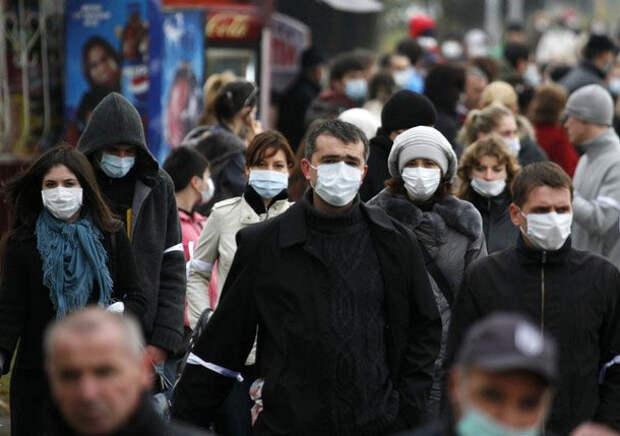 5 главных эпидемий 21 века, от которых умерли тысячи людей