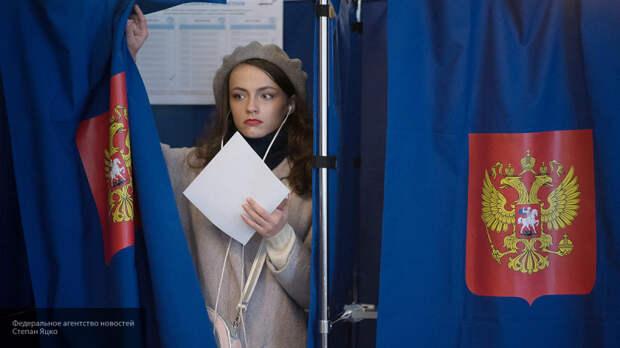 Среди сибирских районов Кемеровская область выбилась в лидеры по явкам избирателей