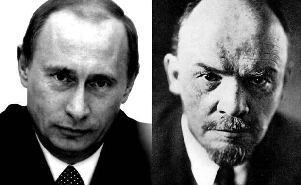 """""""Плохая новость для Путина""""..."""