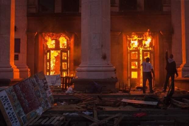 Во Львове обещают повторить «Одесскую хатынь» по всей Украине и требуют уничтожить День Победы – 9 мая