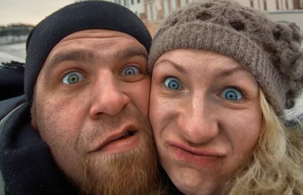 Блог Павла Аксенова. Анекдоты от Пафнутия. Фото Lindrik - Depositphotos