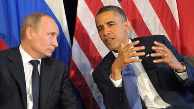 """США боятся конфликтов с Россией? (""""Жэньминь жибао"""", Китай)"""
