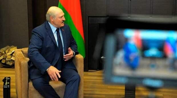 Лукашенко придумал план мести Киеву за санкции