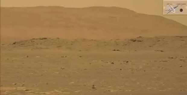 Давненько не было новостей с Марса, а там дела делаются. Только что впервые в истории над...