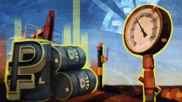 Эксперты из США рассказали, почему нефть может упасть в цене до 10 долларов
