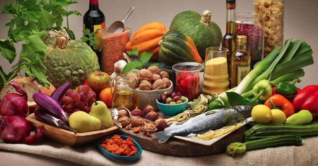 Эти продукты необходимо есть, чтобы увеличить мышечную массу и активизировать метаболизм