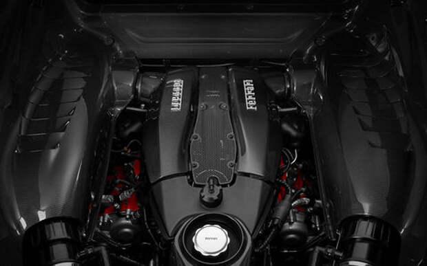 «Всемирный двигатель года» - названы победители