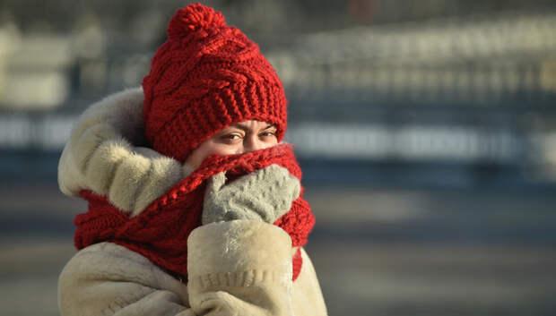 Мороз до минус 11 ожидает жителей Московского региона в ночь на 1 апреля