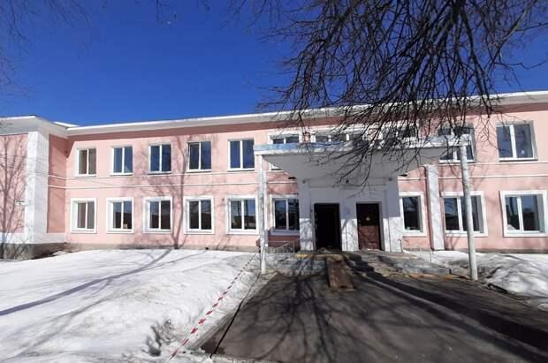 В Воткинске отремонтируют детскую хоровую школу