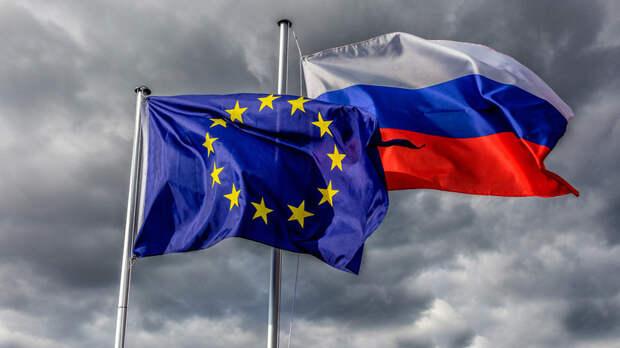Президент Литвы назвал условия для возобновления диалога ЕС с Россией