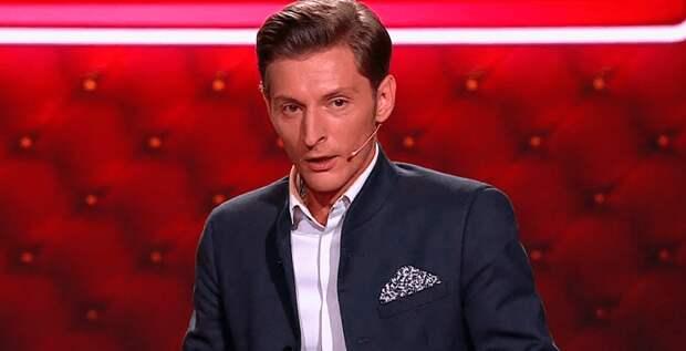 Павел Воля раскритиковал первые выпуски Comedy Club