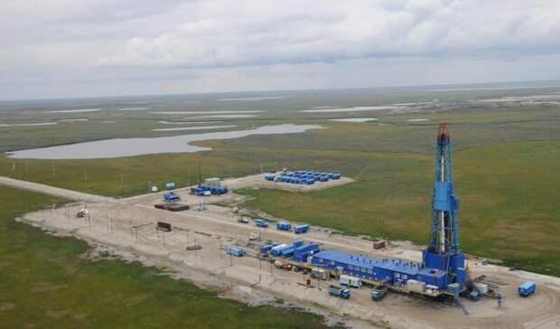 «Газпром» получил Восточно-Бованенковский газовый участок наЯмале