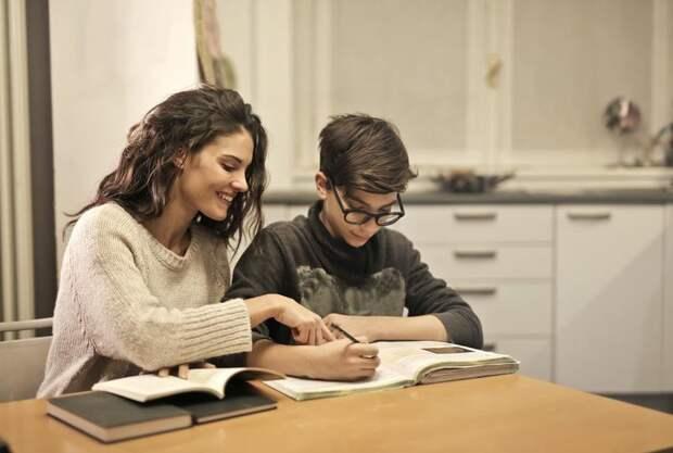 Как правильно делать домашнее задание