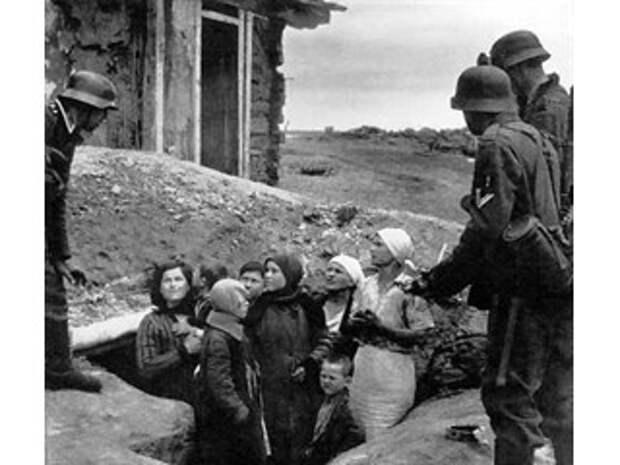 Вырезали почки и сосуды, выкачивали кровь: жестокие эксперименты нацистских врачей в Крыму