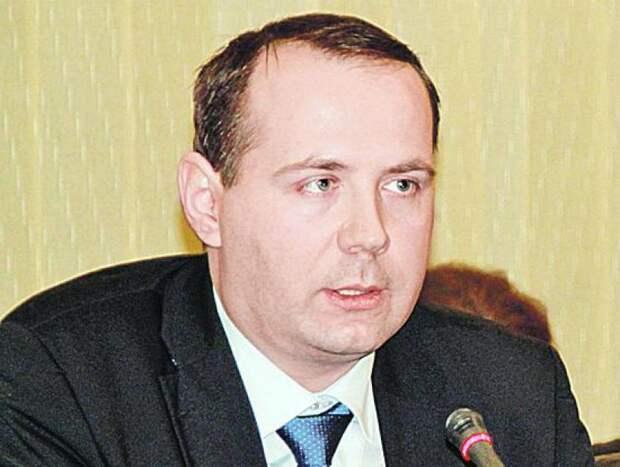 Вот кто теперь возглавил Московский фонд защиты прав дольщиков