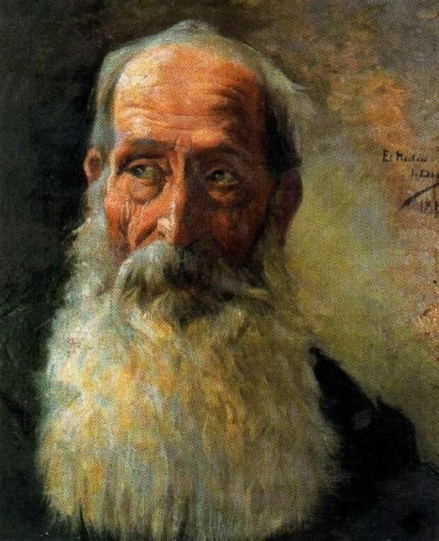 Испанский художник, который мечтал о золоте и писал женские портреты в стиле «ню»