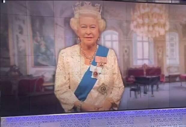 Королева Елизавета II заранее продумала свой уход, а теперь источники раскрыли детали плана