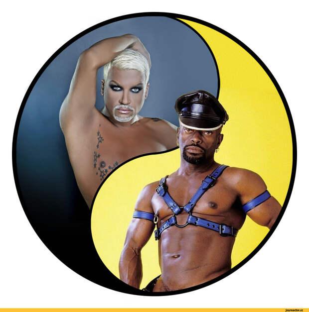 Я белый гетеросексуальный мужчина. Мои права никто не защищает