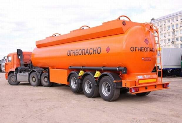 Бензин и дизтопливо производятся в РФ в достаточных объемах?