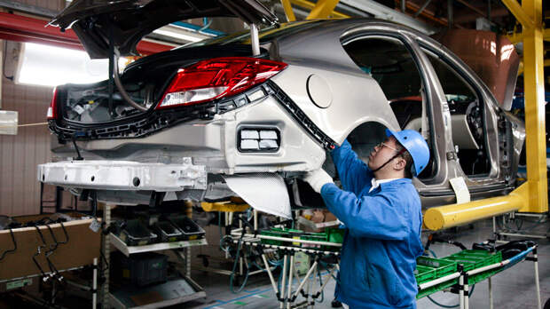 В Китае автопром столкнулся с проблемой низкого спроса | ТАРАНТАС НЬЮС