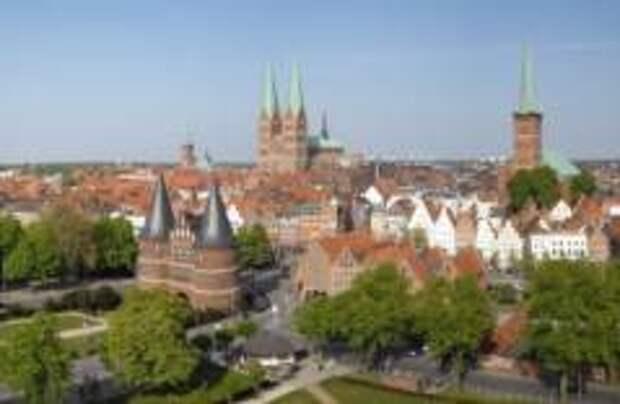 Фестиваль Брамса проходит в Германии