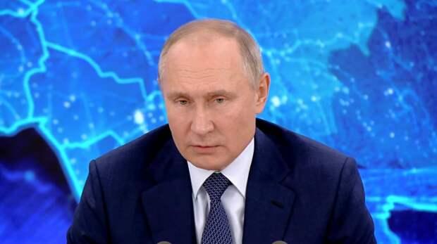 Послание Путина задаст ориентиры российской экономике