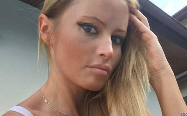 Дана Борисова сообщила новость о дочери после скандального ухода девочки