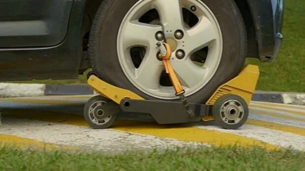 Ethar Trade Running Tire позволяет доехать до СТО на спущенной шине, не занимаясь ремонтом на дороге. /Фото: siamagazin.com