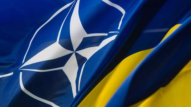 НАТО прокомментировала учения российских военных в Крыму