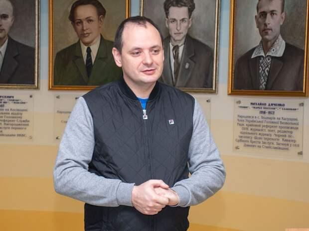 Мэр Ивано-Франковска поручил «запаковать и вывезти» местных цыган на Закарпатье