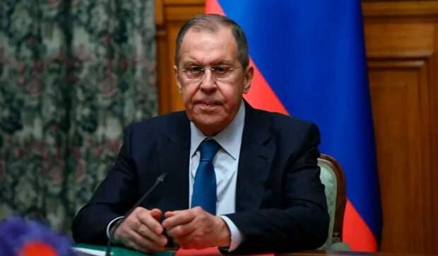 Лавров выступил за ввод миротворцев в Нагорный Карабах