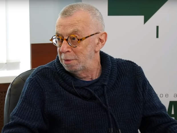 «О!Пять! Росбалт»: Лев Рубинштейн объяснил, чем помочь Навальному и почему Путин не поехал в Донбасс